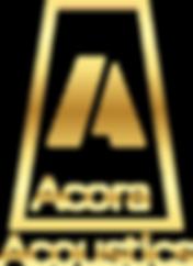 ACORA Acoustics GOLD.png