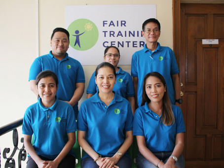 How has Fair Training Center responded to COVID-19?