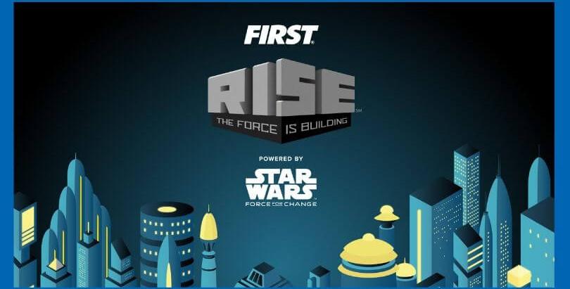 Nuevo Desafío en común:  Volvemos a la tierra con FIRST RISE 2019-2020