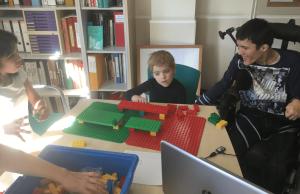 Experiencia del Equipo Delfines Matemáticos – FIRST LEGO League