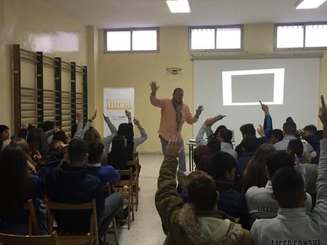 Colegio Liceo Cónsul. Valores del empresario.