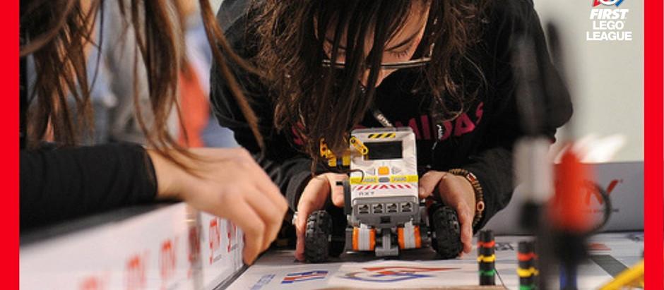 Grandes Ideas para preparar el Juego del Robot
