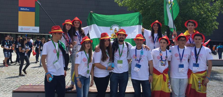 Open European Championship: la historia de Hiponova