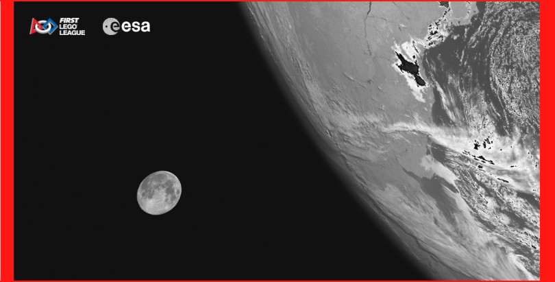 La ESA nos enseña cómo mejorar la observación lunar