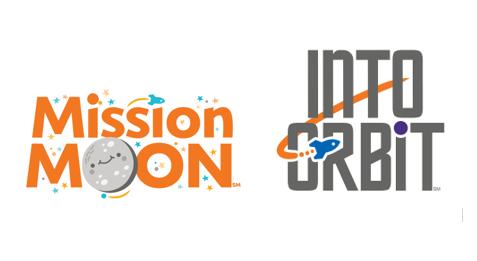 Desafío INTO ORBIT   MISSION MOON liberado