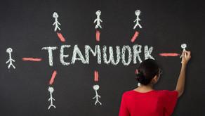 Teamwork (ahora) más que nunca