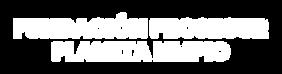 Logotipo FUNDACIÓN PSG PLANETA LIMPIO