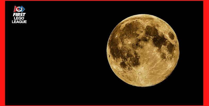 3 curiosidades sobre la Luna