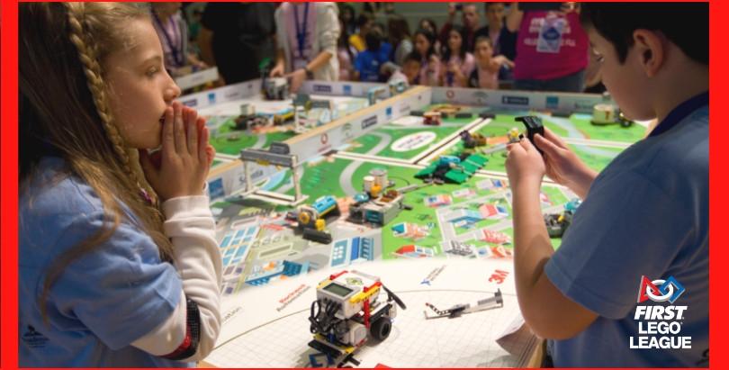 Grandes ideas para programar vuestro robot en el Juego del Robot