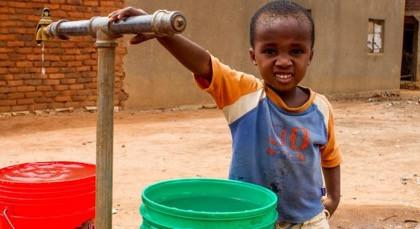 Recursos FIRST LEGO League|El acceso al agua potable