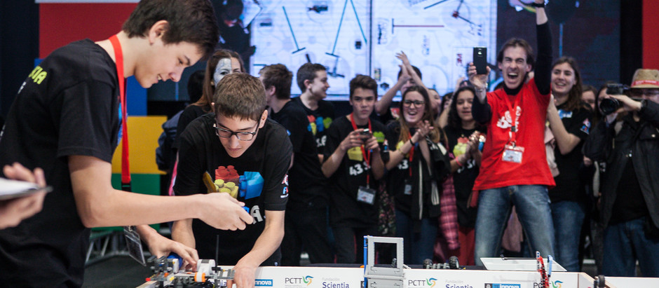 10 CLAVES PARA PREPARAR EL DESAFÍO FIRST LEGO League