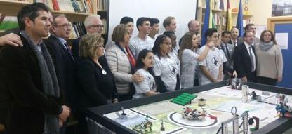 ¡Empieza FIRST LEGO League en Andalucía!