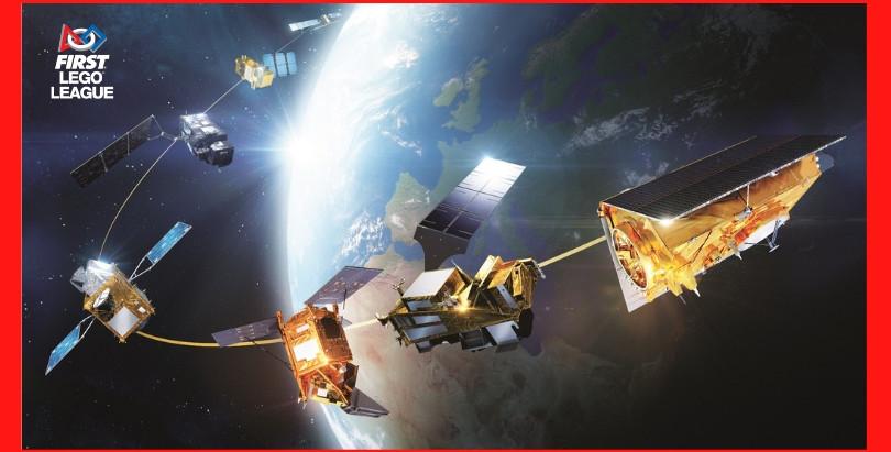 Satélites de observación, los guardianes de la Tierra