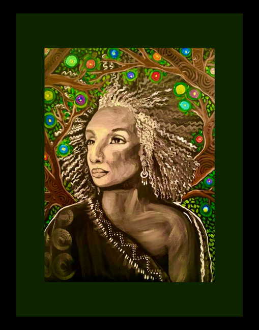 WISE WOMAN RISING