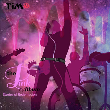 TiMo's Pink Album Stories of Redemption
