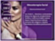 Mesoterapia facial ofertas y resultados