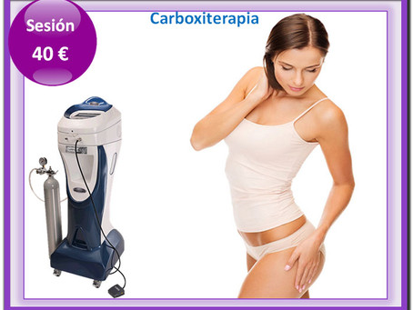 carboxiterapia celulitis