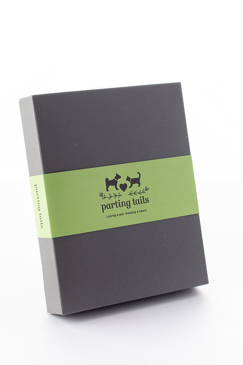 Parting Tail® Gift Box (Set of 12)