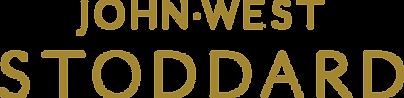 JohnWestStoddard_Logo_FINAL_wordmark-gol