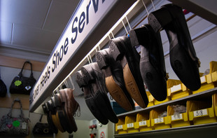 Mr Lee's Shoe & Key Studio