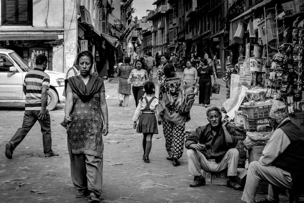 Street Capture
