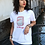 Thumbnail: T-shirt in cotone con stampa FRI-go SUN