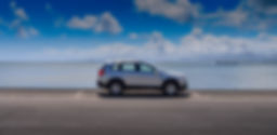 Chevrolet Captiva AWD 2.4 ULP