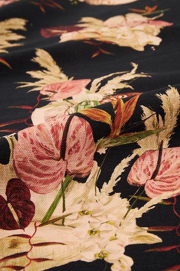Mazzo in Nero - Fabric