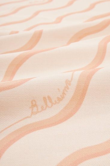 Bellisima in Crema - Fabric