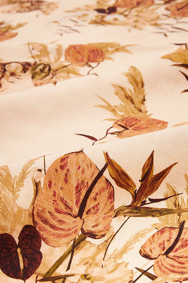 Mazzo in Rosa - Fabric