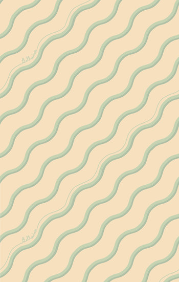 Bellisima in Mela - Wallpaper