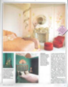 Stella Magazine, April 14th, Poodle & Bl