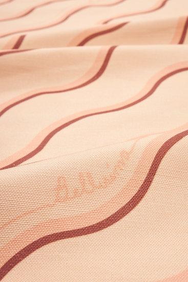 Bellisima in Rosa - Fabric