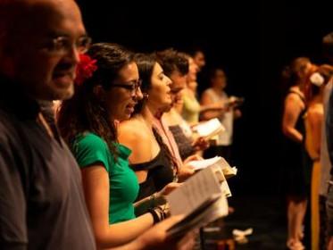 Calendario dei Corsi di Teatro 2021/22