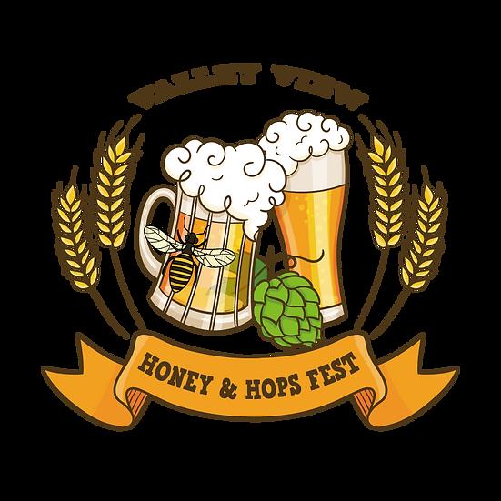 Honey & Hops Fest Ticket