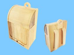 木製ランドセルパズル 小