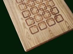 Kanerin オリジナル 象嵌テーブル