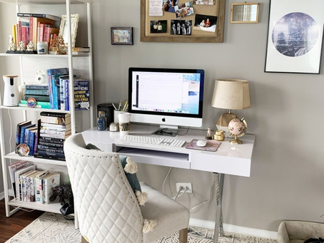 Home Office Deductions 3 Criteria – What you can claim!