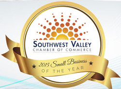 Small Business of the year-1
