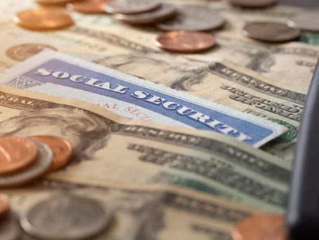 Social Security Beneficiaries: Here's When You'll Get Your Stimulus Check