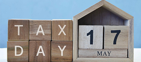 Taxes Due May 17th Do you need to file a tax extension?