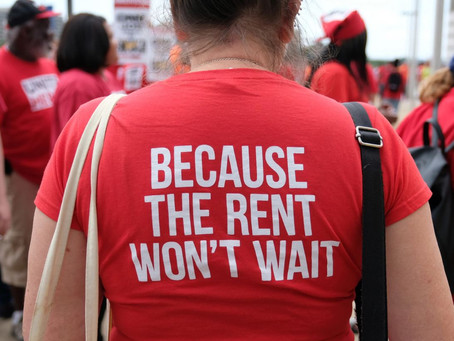 Here's How to Negotiate with Your Landlord If You Can't Pay Rent