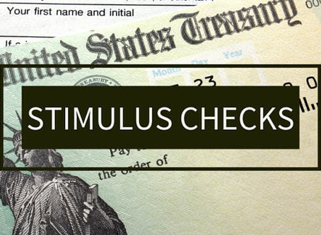 Non-tax filers can register for IRS stimulus money.