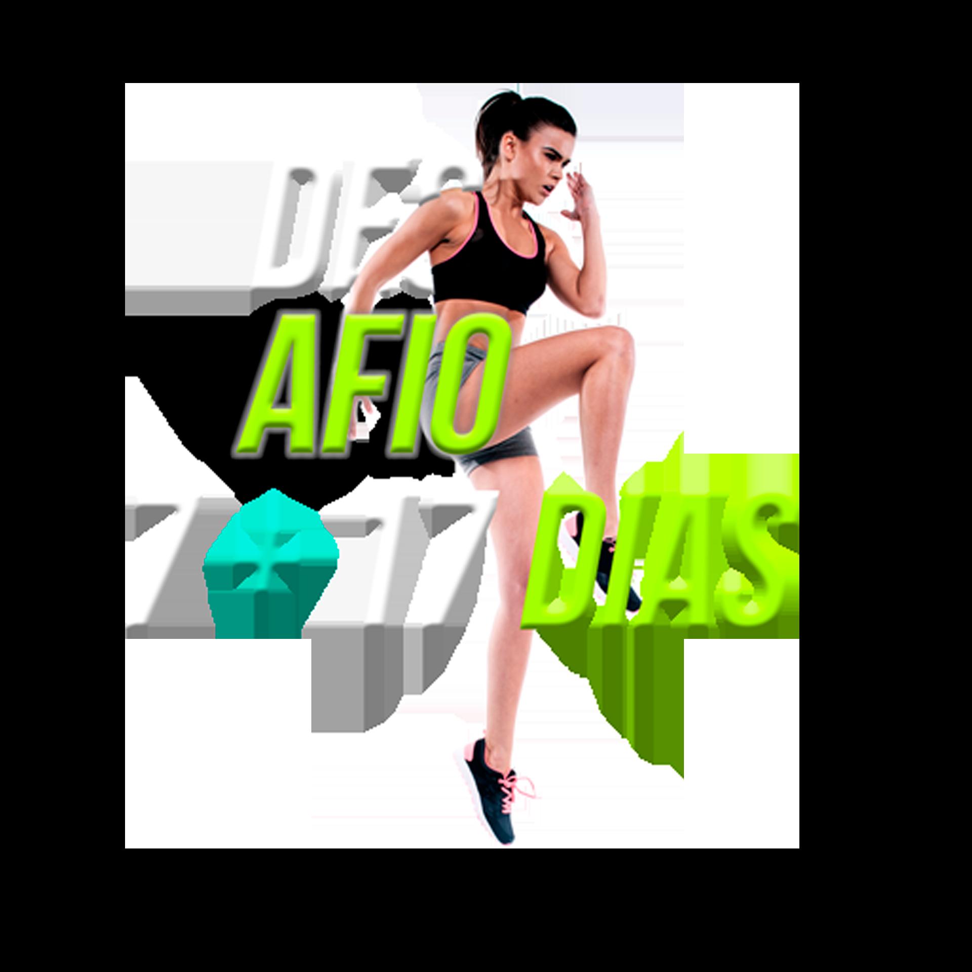 Desafio 7 Detox 17 dias