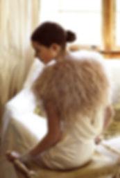 Lana Ivanova Fine FASHION Campaign Sydne