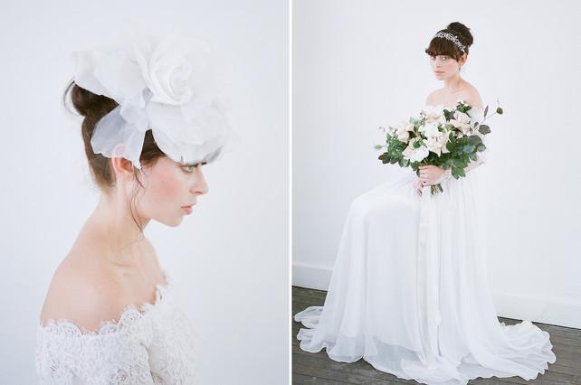 Bride La Boheme Catalogue