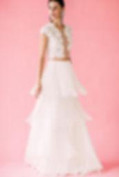 Lana Ivanova Fine Bridal Campaign Sydney