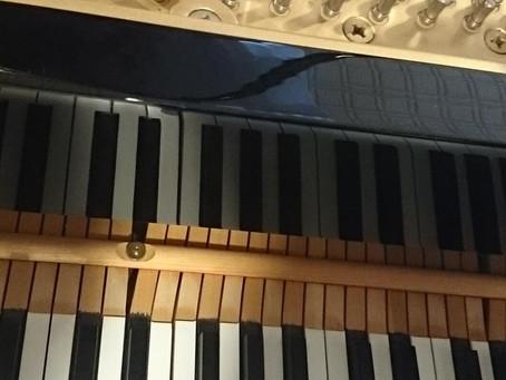 「こんなピアノ教室には注意!あまり良くないピアノ教室」