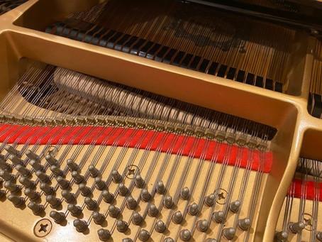 「ピアノメーカーとピアノ製作者」ピアノの歴史 その3