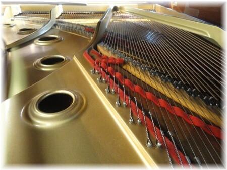 「ベートーヴェンの弾いたピアノ」ピアノの歴史 その2